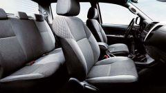 Toyota Hilux 2006 - Immagine: 5