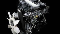 Toyota Hilux 2006 - Immagine: 12