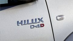 Toyota Hilux 2006 - Immagine: 13