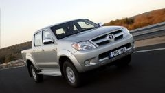 Toyota Hilux 2006 - Immagine: 33
