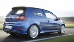 Vw Golf R32 - Immagine: 15
