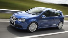 Vw Golf R32 - Immagine: 14