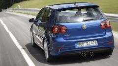 Vw Golf R32 - Immagine: 13