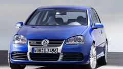 Vw Golf R32 - Immagine: 12