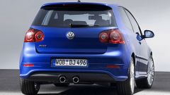 Vw Golf R32 - Immagine: 11