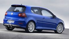 Vw Golf R32 - Immagine: 10