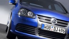 Vw Golf R32 - Immagine: 9