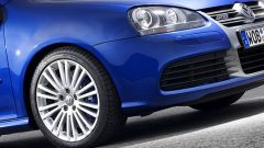 Vw Golf R32 - Immagine: 8