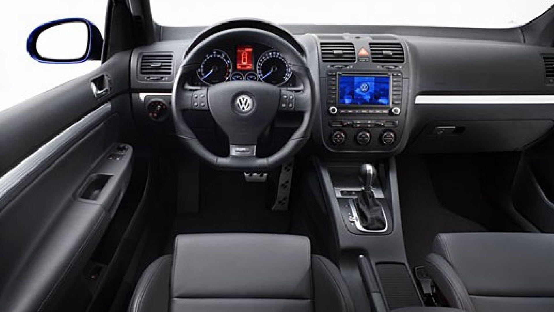 Immagine 6: Vw Golf R32