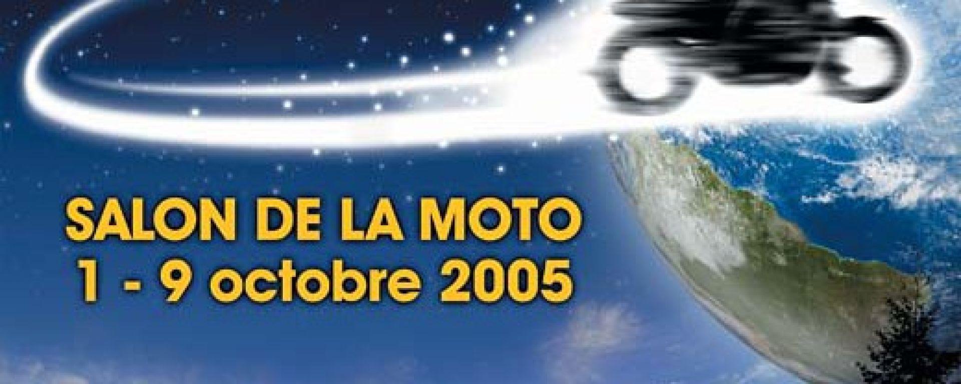 <B>SALONE DI PARIGI 2005</B>
