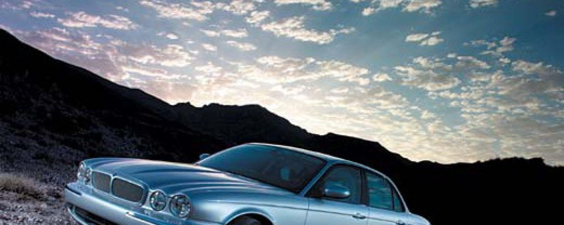 Jaguar XJ 2.7 D