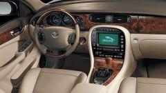 Jaguar XJ 2.7 D - Immagine: 14