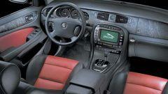 Jaguar XJ 2.7 D - Immagine: 16