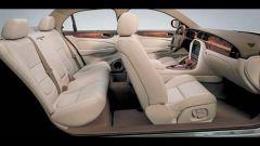 Jaguar XJ 2.7 D - Immagine: 17