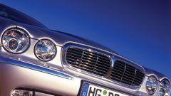 Jaguar XJ 2.7 D - Immagine: 5