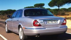 Jaguar XJ 2.7 D - Immagine: 11