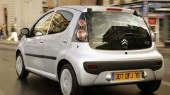 Citroën C1 1.4 HDi - Immagine: 2