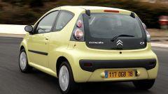 Citroën C1 1.4 HDi - Immagine: 4