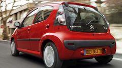 Citroën C1 1.4 HDi - Immagine: 8