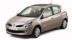 Renault Clio III - Immagine: 37