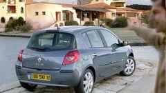 Renault Clio III - Immagine: 41