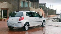 Renault Clio III - Immagine: 18