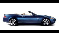 Jaguar XK Convertible 2006 - Immagine: 2