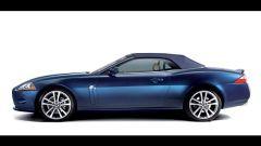 Jaguar XK Convertible 2006 - Immagine: 3