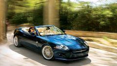 Jaguar XK Convertible 2006 - Immagine: 4