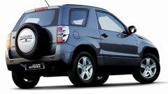 Suzuki Grand Vitara 2006 - Immagine: 1