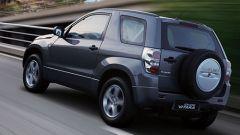 Suzuki Grand Vitara 2006 - Immagine: 13