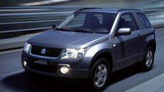 Suzuki Grand Vitara 2006 - Immagine: 14