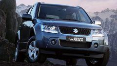 Suzuki Grand Vitara 2006 - Immagine: 15