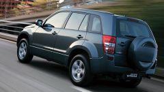 Suzuki Grand Vitara 2006 - Immagine: 16