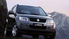 Suzuki Grand Vitara 2006 - Immagine: 12