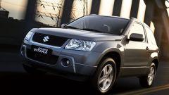 Suzuki Grand Vitara 2006 - Immagine: 11