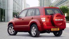 Suzuki Grand Vitara 2006 - Immagine: 7