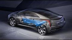 Cadillac Converj - Immagine: 5