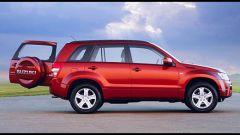 Suzuki Grand Vitara 2006 - Immagine: 8