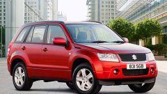 Suzuki Grand Vitara 2006 - Immagine: 9