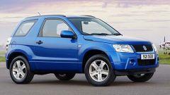Suzuki Grand Vitara 2006 - Immagine: 10