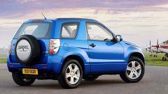 Suzuki Grand Vitara 2006 - Immagine: 22