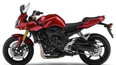 Yamaha FZ1 Fazer: le nuove foto - Immagine: 1