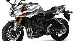 Yamaha FZ1 Fazer: le nuove foto - Immagine: 2