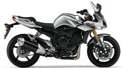 Yamaha FZ1 Fazer: le nuove foto - Immagine: 3