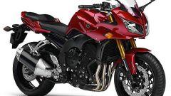 Yamaha FZ1 Fazer: le nuove foto - Immagine: 4