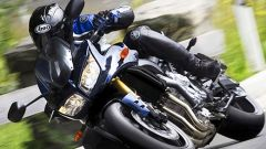 Yamaha FZ1 Fazer: le nuove foto - Immagine: 5