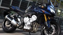 Yamaha FZ1 Fazer: le nuove foto - Immagine: 6