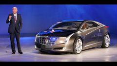 Cadillac Converj - Immagine: 11