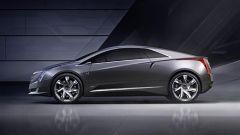 Cadillac Converj - Immagine: 14